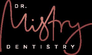 Dr. Mistry Dentistry Logo