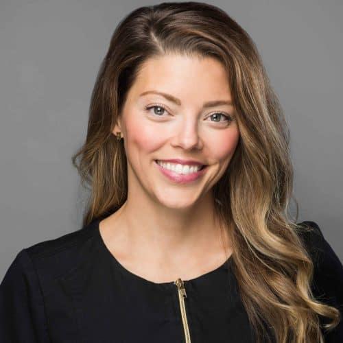 Ándrea Naismith- Dr. Mistry -Dentistry